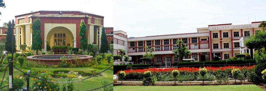 Khalsa College for Women, Ludhiana Image