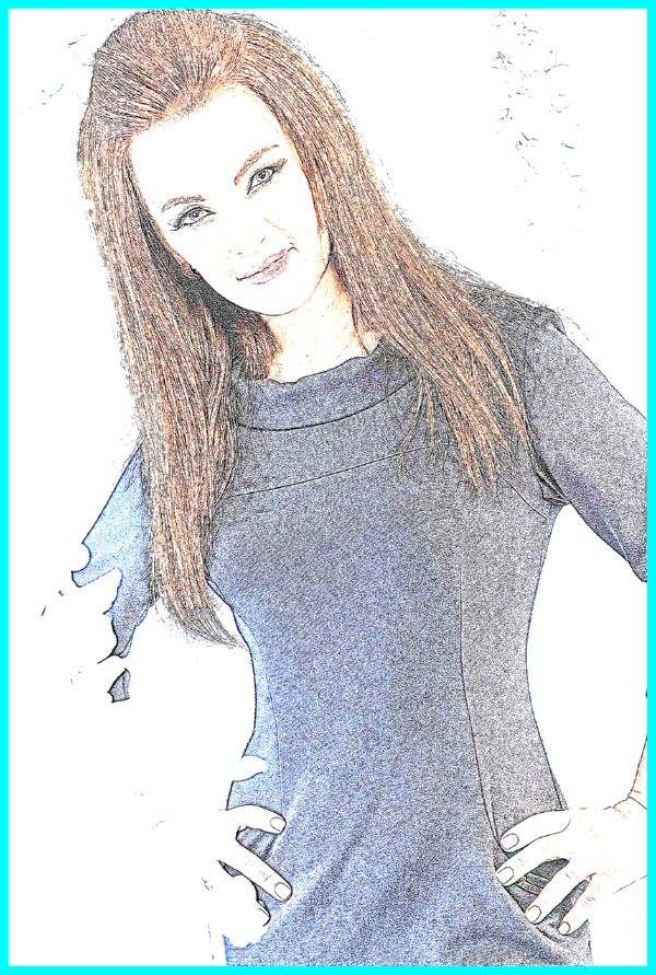 Ginger Lee Escort