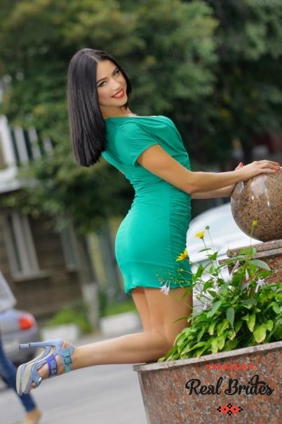 Photo gallery №1 Ukrainian lady Viktoriya