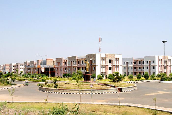 Rajiv Gandhi Institute of Medical Sciences, kadapa Image