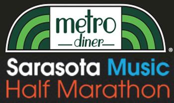 Sarasota Music Half Marathon