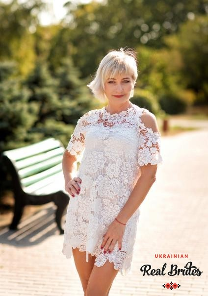 Photo gallery №4 Ukrainian women Zhanna
