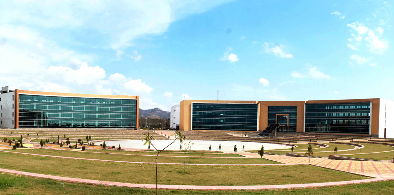 School of Polytechnic, Glocal University, Saharanpur Image