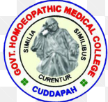 Government Homoeopathic Medical College, Ravindranagar