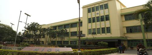 National Institute Of Locomotor Disabilities (Divyangjan) Image