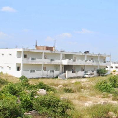 Devs Homoeopathic Medical College, Hyderabad Image