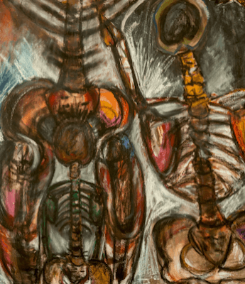 Birthing Bones