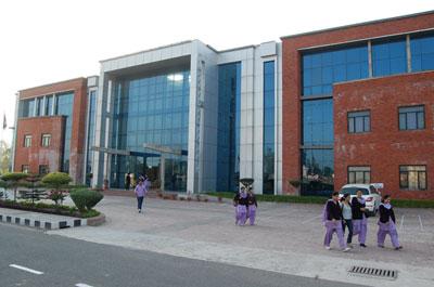Swift Institute of Nursing, Rajpura Image