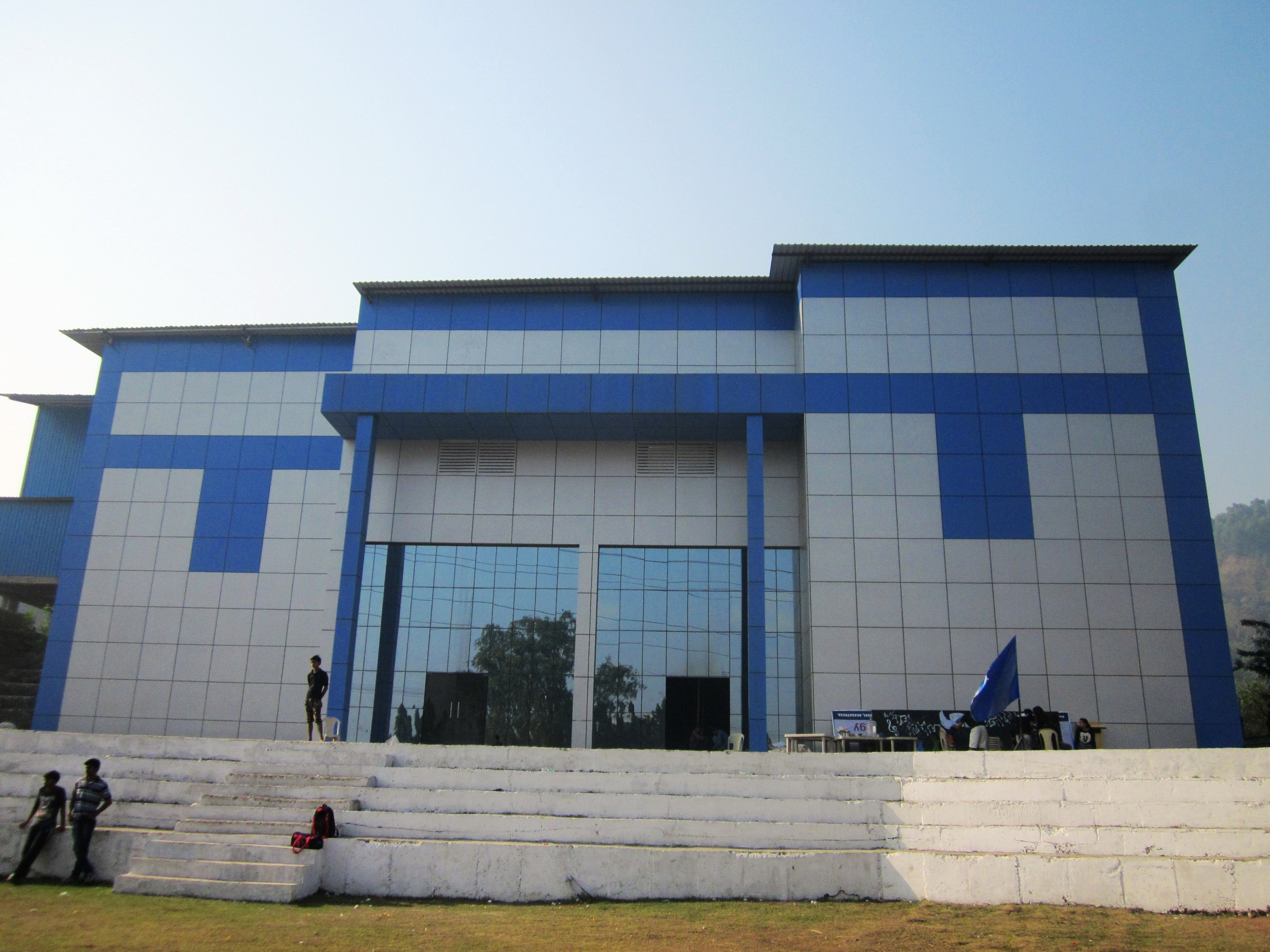 Chhatrapati Shivaji Maharaj University