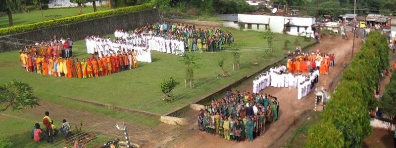 Christian Hospital School of Nursing, Bishama Katek Image