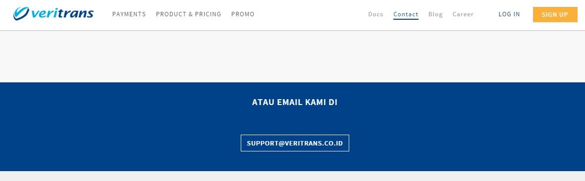 alamat email perusahaan di jakarta