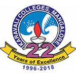 Karavali Group of Colleges, Mangalore