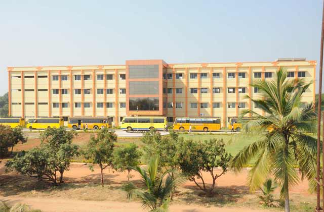 Annai J K K Sampoorani Ammal College Of Nursing