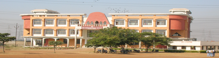 Mother Teresa Nursing College