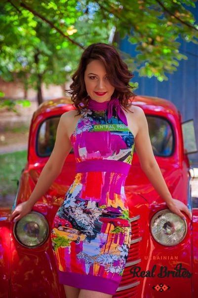 Photo gallery №6 Ukrainian lady Viorika