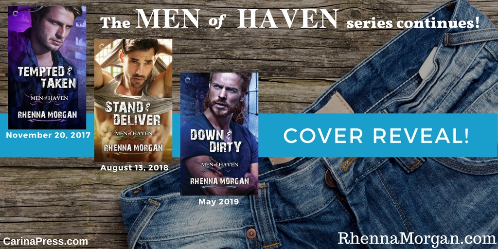 Men of Haven banner