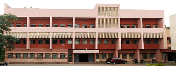 Bar. S K Wankhede University College Of Education, Nagpur