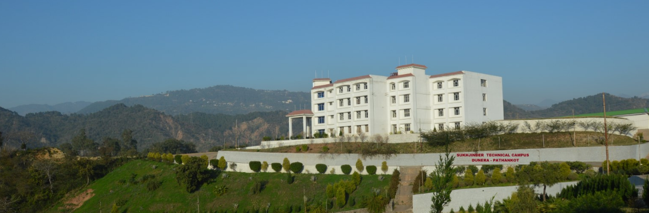 S. Sukhjinder Singh Institute of Computer and Management, Pathankot