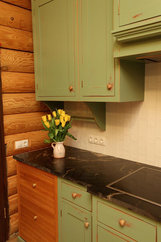 кухня кухонный гарнитур заказать шейкеры arts crafts arts&crafts минимализм минималистичная