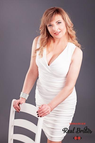 Photo gallery №15 Ukrainian women Elena