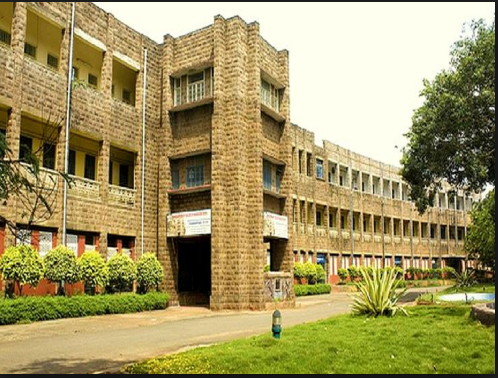 Andhra University College of Engineering, Visakhapatnam Image