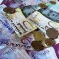 Шотландские деньги