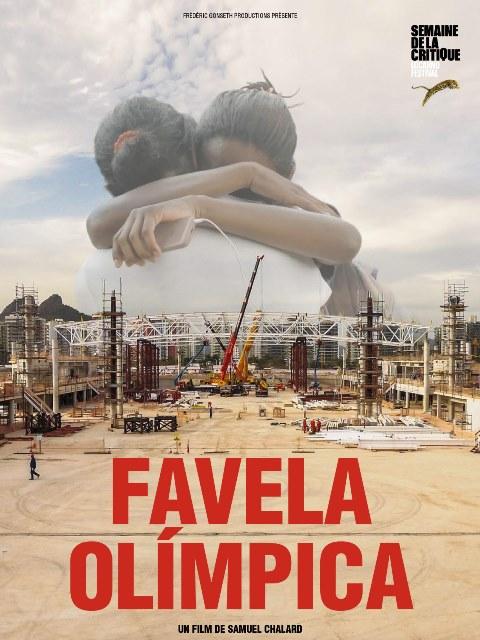 Favelaolimpica