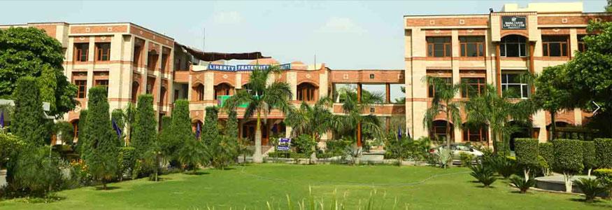Baba Farid Law College, Faridkot