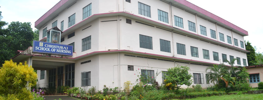 Christu Raj School of Nursing, Christu Raj Hospital