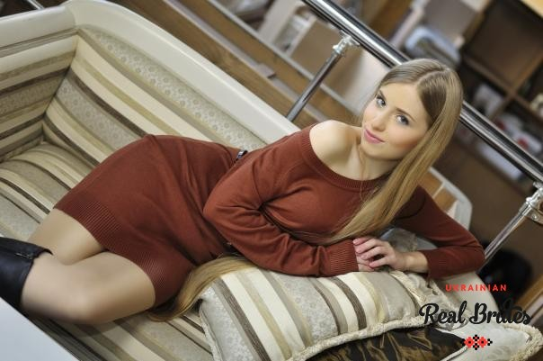 Photo gallery №5 Ukrainian bride Alina