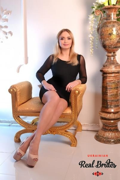 Photo gallery №1 Ukrainian bride Alina