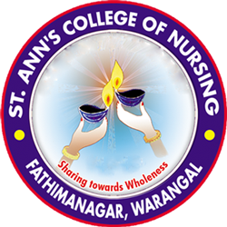 St. Ann's College Of Nursing, Warangal