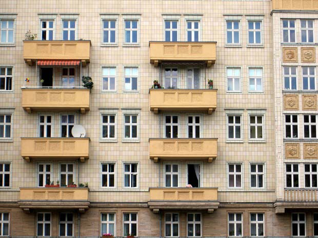 Berlin Just Showed the World How to Keep Housing Affordable