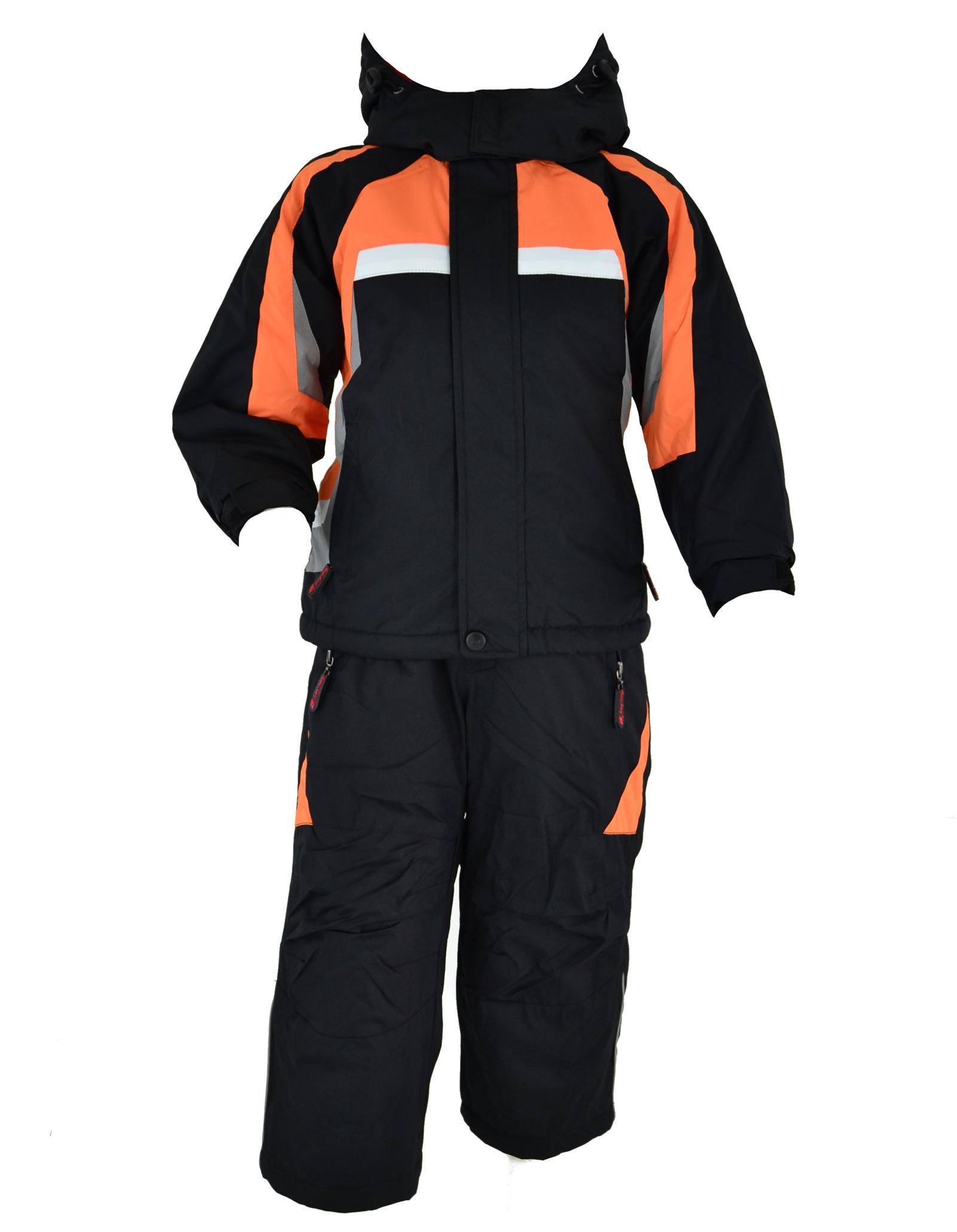 skianzug kinder m dchen jungen schneeanzug skijacke skihose winteranzug 98 164 ebay. Black Bedroom Furniture Sets. Home Design Ideas