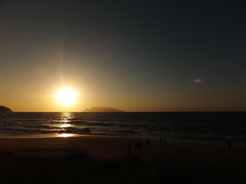 inakahama-sunset