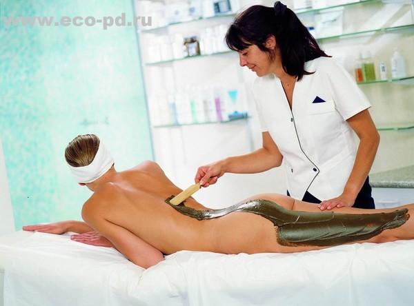 Процедуры для похудения в салонах