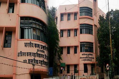 Bharatiya Kala Prasarini Sabha's College of Architecture