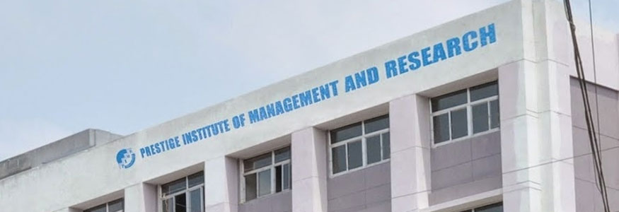 Prestige Institute Of Management and Research, Indore Image