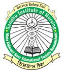 Sandhu Institute of Nursing, Shaheed Bhagat Singh Nagar