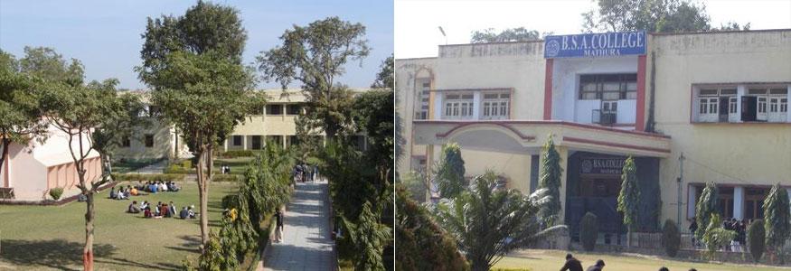 Babu Shivnath Aggarwal College Image