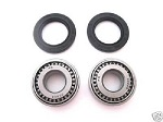 Swingarm Bearings and Seals Kit Suzuki LTV700F LT-V700F Twin Peaks 2004-2006