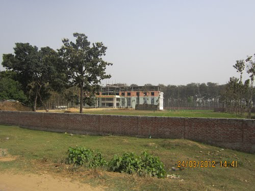 Raj School Of Nursing Image