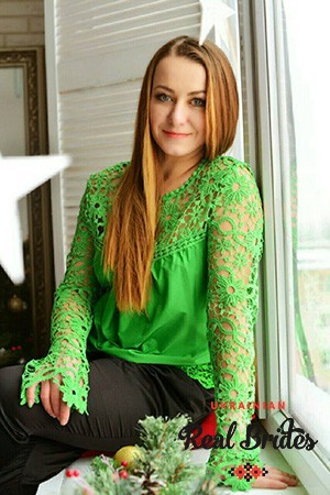 Photo gallery №4 Ukrainian lady Alisa