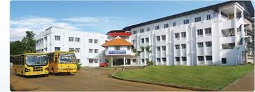 KVM COLLEGE OF ENGINEERING AND INFORMATION TECHNOLOGY, Alappuzha