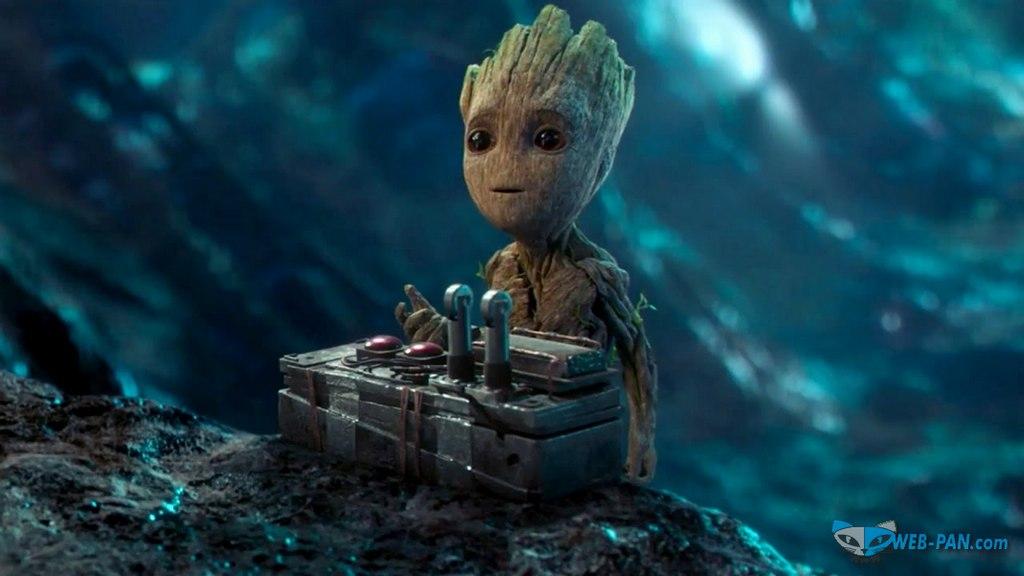 Вскоре пойду в кино, и может быть и на Стражи галактики 2!