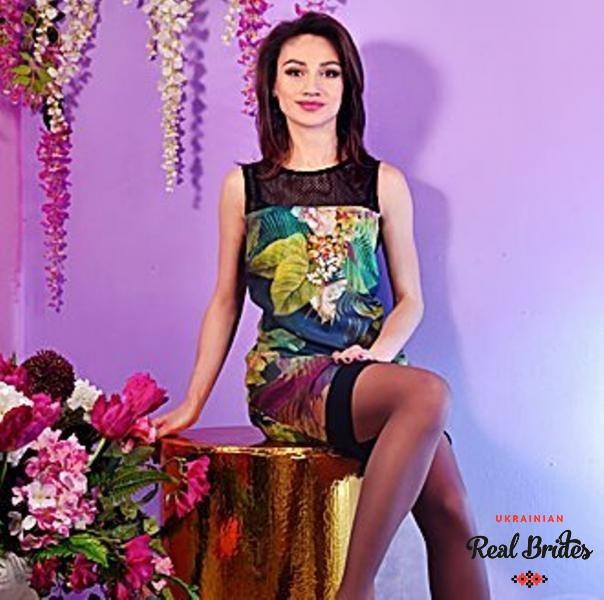 Photo gallery №11 Ukrainian lady Liliya