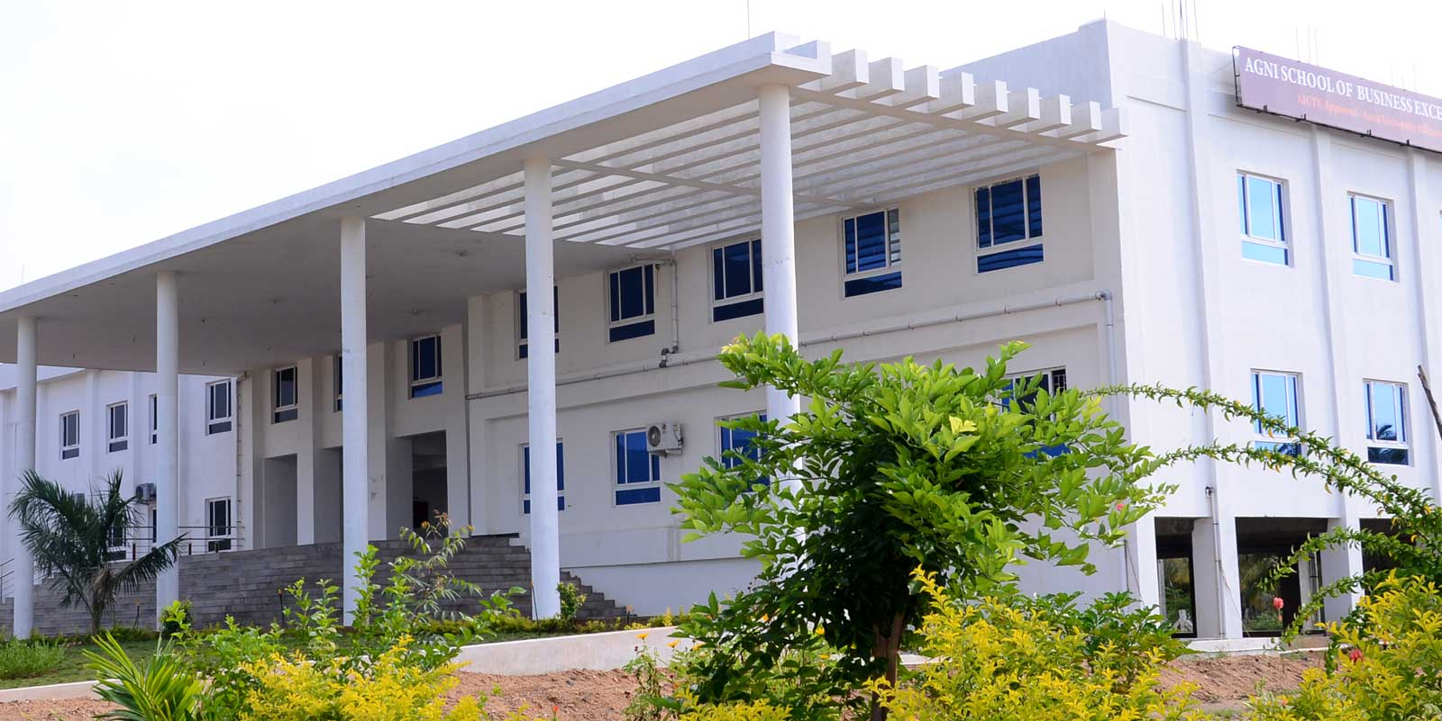 Agni School of Architecture and Design Excellence, Dindigul Image
