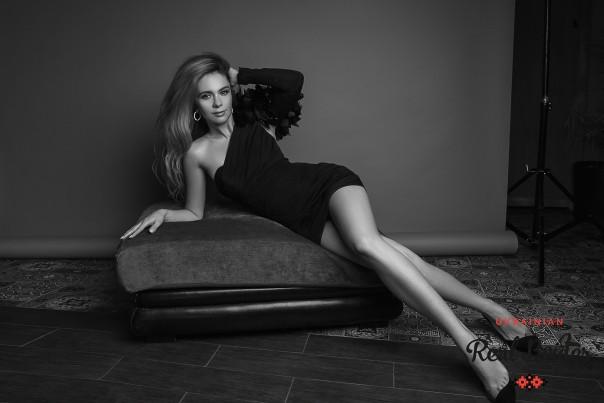 Photo gallery №7 Ukrainian lady Anna