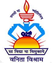 Vanita Vishram School Of Nursing