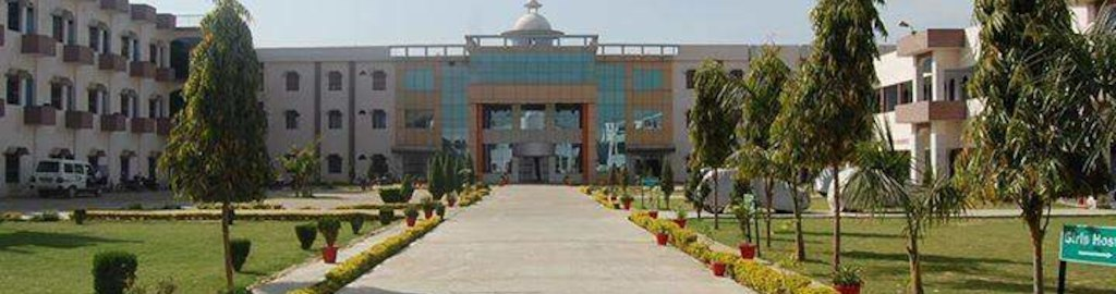 Major S D Singh Medical College and Hospital, Fathehgarh, Farrukhabad